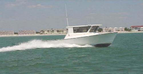 South Florida Fishing Charters.